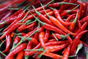Chile Peppers – Origins, Uses, Tips