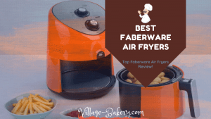 Best Faberware Air Fryers