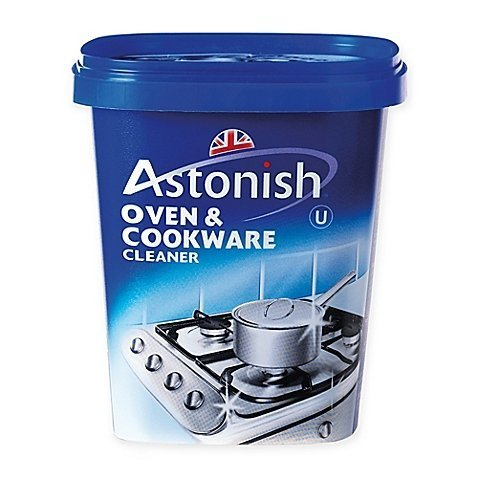 Astonish® Oven Cleaner
