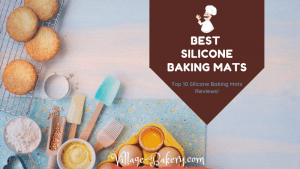 Best Silicone Baking Mats
