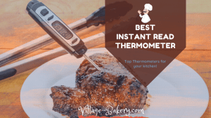 Best Instant Read Thermometer