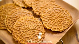 The 5 Best Pizzelle Maker Reviews And Comparison 2020
