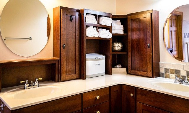 Should Cabinets Match Throughout the House?